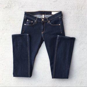 Rag & Bone Stiletto Boot Jeans Heritage